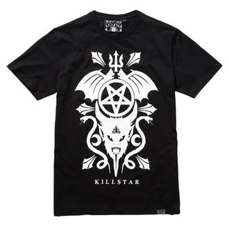 t-shirt pour hommes - FOLKLORE - KILLSTAR, KILLSTAR