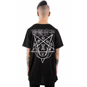 T-shirt unisexe KILLSTAR - Follow Me, KILLSTAR
