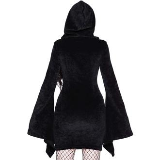 Robe pour femme KILLSTAR - Forbidden Studded - Noir, KILLSTAR