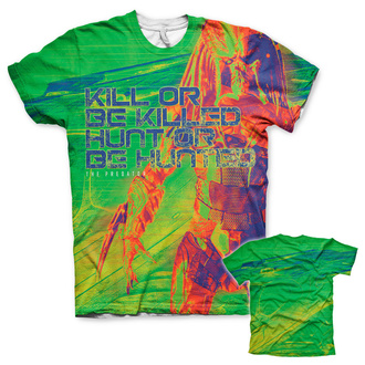 T-shirt pour homme Predator - HYBRIS, HYBRIS, Predator
