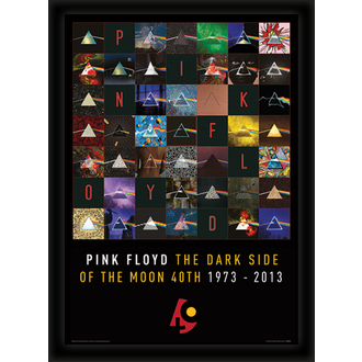Affiche Pink Floyd - (&&string0&&) - PYRAMID POSTERS, PYRAMID POSTERS, Pink Floyd