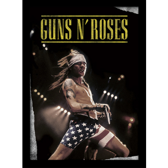 Affiche Guns N' Roses - (&&string0&&) - PYRAMID POSTERS, PYRAMID POSTERS, Guns N' Roses