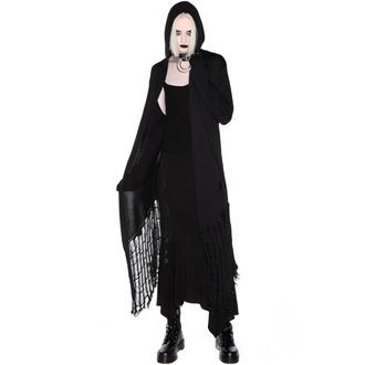 Pull long élégant unisexe (cardigan) KILLSTAR - Freak Like Me, KILLSTAR