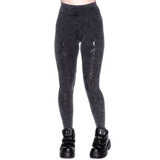 Pantalon (leggings) pour femmes KILLSTAR - Fury, KILLSTAR