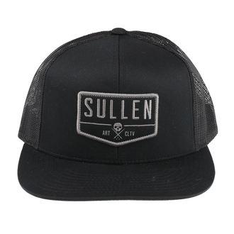 Casquette SULLEN - BLOCKHEAD - NOIR, SULLEN