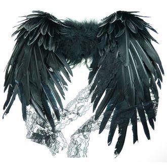 tee-shirt gothic et punk unisexe - FAIRY - POIZEN INDUSTRIES, POIZEN INDUSTRIES