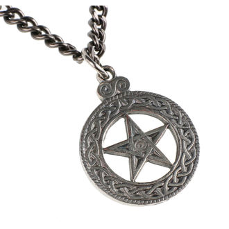 Collier Pentagram, FALON