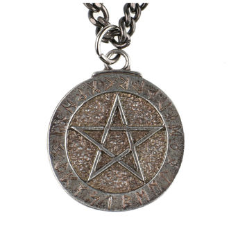 Collier Pentacle, FALON