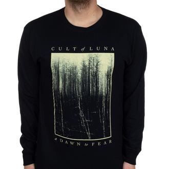T-shirt à manches longues pour hommes Cult of Luna - Forest - Noir - INDIEMERCH, INDIEMERCH, Cult of Luna