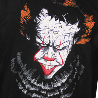 sweat-shirt sans capuche unisexe - DANCING CLOWN - GRIMM DESIGNS