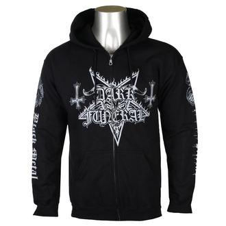 sweat-shirt avec capuche pour hommes Dark Funeral - LOGO - RAZAMATAZ, RAZAMATAZ, Dark Funeral