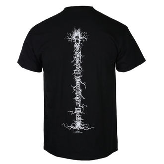tee-shirt métal pour hommes Tsjuder - DESERT NORTHERN HELL - RAZAMATAZ, RAZAMATAZ, Tsjuder