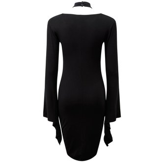 Robe femmes KILLSTAR - GRAVEDUST - NOIR, KILLSTAR