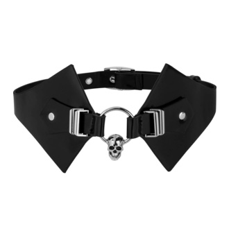 Ceinture KILLSTAR - Grave O-Ring - Noir, KILLSTAR
