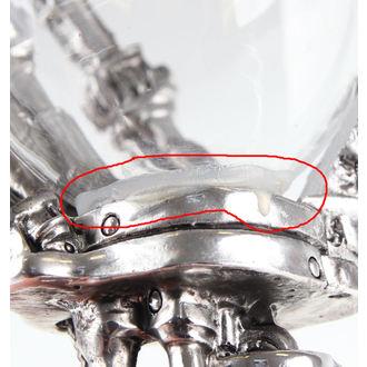 verre Terminator 2 - B1457D5 - ENDOMMAGÉ