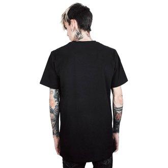 T-shirt pour hommes KILLSTAR - Handshake - NOIR, KILLSTAR