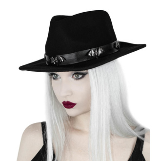 Chapeau KILLSTAR - Haunted - NOIR, KILLSTAR