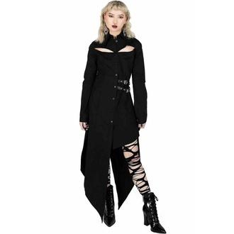 robe pour femme KILLSTAR - hauntress- Noir, KILLSTAR