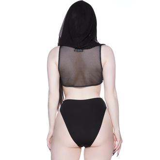 Body pour femme KILLSTAR - Hellfr - Noir, KILLSTAR