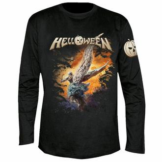 t-shirt pour homme manche longue HELLOWEEN - angels - NUCLEAR BLAST, NUCLEAR BLAST, Helloween