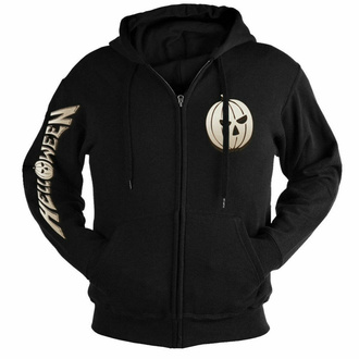 sweatshirt pour homme HELLOWEEN - Cover - NUCLEAR BLAST - 30221_HZ