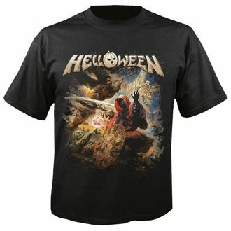 t-shirt pour homme HELLOWEEN - Helloween cover - NUCLEAR BLAST - 30220_TS