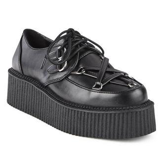 chaussures à semelles compensées pour femmes - HEXELLENT CREEPERS - KILLSTAR, KILLSTAR