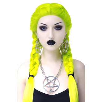 Collier KILLSTAR - Hextasy - ARGENT, KILLSTAR