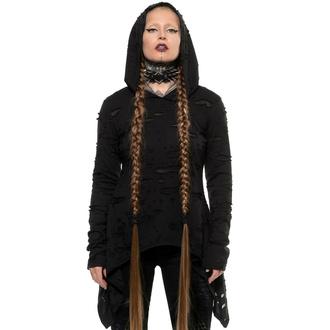Sweat-shirt pour femme KILLSTAR - Hex Hooded - Noir - KSRA003508