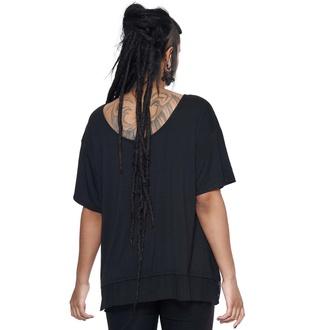 T-shirt pour femmes KILLSTAR - Hex Pentagram - Noir, KILLSTAR