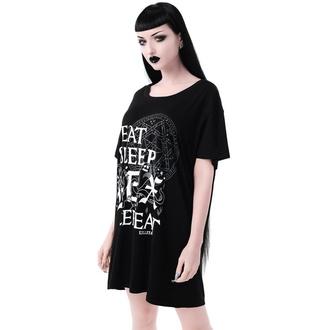 t-shirt pour femmes - Hex & Repeat - KILLSTAR, KILLSTAR