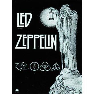 drapeau Led Zeppelin - Stairway, HEART ROCK, Led Zeppelin