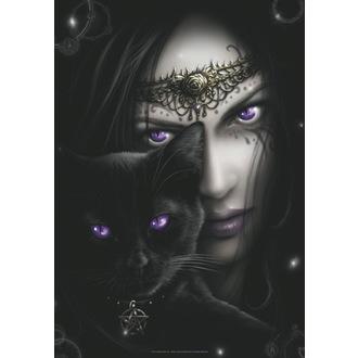 Drapeau Spiral - Cats Eyes, SPIRAL
