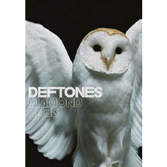 Drapeau Deftones - Diamond Eyes, HEART ROCK, Deftones