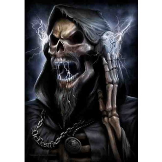 Drapeau Spiral - Death Beats, SPIRAL