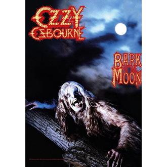 Drapeau Ozzy Osbourne - Bark at the Moon, HEART ROCK, Ozzy Osbourne