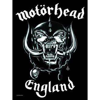 drapeau Motörhead - England, HEART ROCK, Motörhead