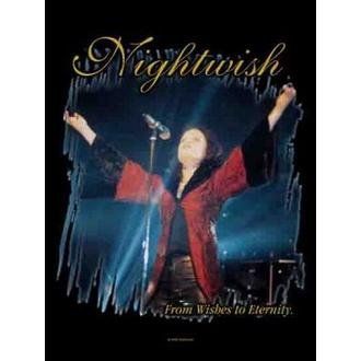 drapeau Nightwish - From Wishes To Eternity, HEART ROCK, Nightwish