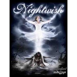 drapeau Nightwish - Resurrection, HEART ROCK, Nightwish