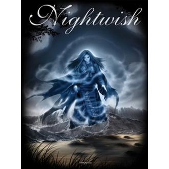 drapeau Nightwish - Ghost Love Score, HEART ROCK, Nightwish
