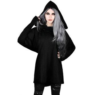 sweat-shirt avec capuche pour femmes - HOODOO - KILLSTAR, KILLSTAR