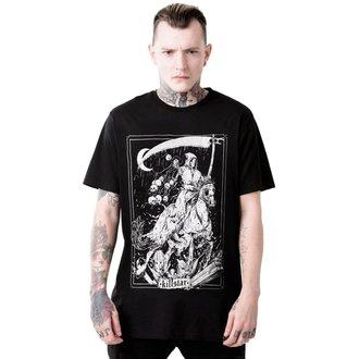 t-shirt pour hommes - HORSEMAN - KILLSTAR