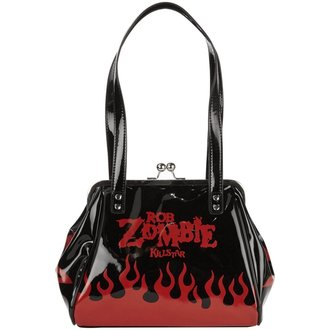 Sac à main (sac) KILLSTAR - Rob Zombie - Hot Hell - NOIR, KILLSTAR, Rob Zombie