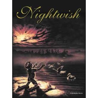 drapeau NIGHTWISH HFL 327, HEART ROCK, Nightwish