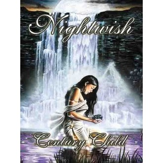 drapeau Nightwish - Century Child, HEART ROCK, Nightwish