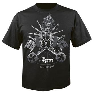 T-shirt pour hommes IGORRR - Vatikan - NUCLEAR BLAST, NUCLEAR BLAST