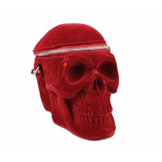 sac (sac à main) KILLSTAR - Grave Digger Le crâne - KSRA001500 - ENDOMMAGÉ, KILLSTAR