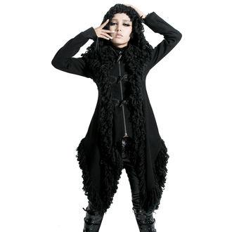 Manteau pour femmes PUNK RAVE - Targaryen, PUNK RAVE