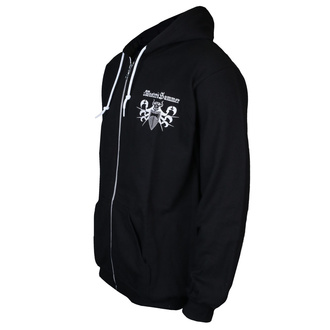 sweat-shirt avec capuche pour hommes Master´s Hammer - VIP Embroidered - NNM, NNM, Master´s Hammer