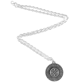 Collier pendentif ALCHEMY GOTHIC - Bullet For My Valentine, ALCHEMY GOTHIC, Bullet For my Valentine